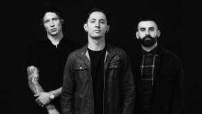 "The Word Alive announce new album ""Violent Noise"", and first single ""Red Clouds"""