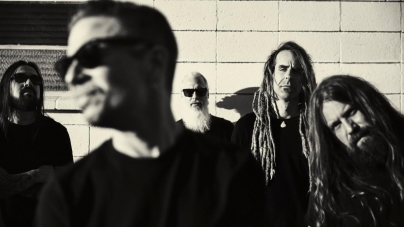 "LAMB OF GOD Reveals Blistering Fourth Single, ""Routes,"""